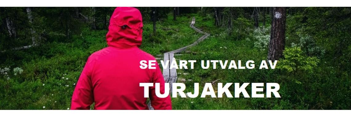 Turjakke
