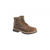 Rhapsody Tupat M Outdoor Boots Herre (Mustang)