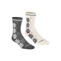 Kari Traa Vinst Wool Sock 2pk (Dus)